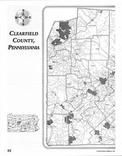 Index Map 001, Clearfield County 2002